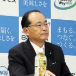 経常利益率1%回復/日本アクセス