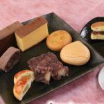 日本初のオフィス向け和菓子/エッグトゥコミュニケーション