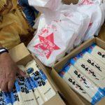七夕〝そうめんの日〟NPO通じ支援活動/全国乾麺協同組合連合会