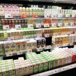 四半期初の11万kl超 家庭用がさらに普及/日本豆乳協会
