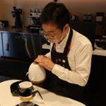 オンライン活用の新講座/UCCコーヒーアカデミー