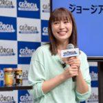 広瀬アリスが新CMに/コカ・コーラ