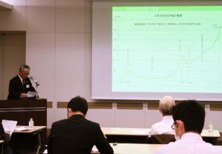 豆乳生産量7~9月期は11.3万kl(速報値)/日本豆乳協会