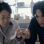 阿部サダヲ、中川大志が耳たぶ食感に驚愕/味の素冷凍食品