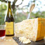 「伊チーズの王様」セミナー/パルミジャーノ・レッジャーノ・チーズ協会