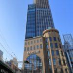 三ノ宮に大型商業施設/阪急電鉄・阪急阪神不動産