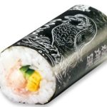 アマビエ食べて鬼滅す/くら寿司