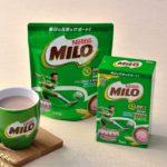 「ミロ」を3月から販売再開/ネスレ日本
