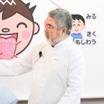 三國シェフ料理教室を5月に山形で開催/キユーピー