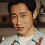 小泉孝太郎がステーキにうっとり/モランボン