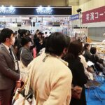 通常の6割来場も大阪・モバックショウに活気/日本製パン製菓機械工業会