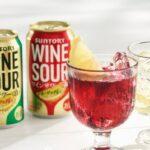 ワインサワー市場を創造へ/サントリーワインインターナショナル