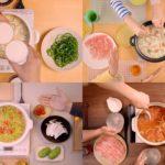 新しい食べ方を提案する動画コミュニケーション/ミツカン