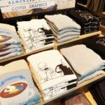 人気アパレル「THE SHOP TK」とコラボ/キーコーヒー