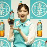 小芝風花が「やかんの麦茶」店主演じる/コカ・コーラ