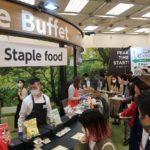 外食産業の〝再成長〟を全力サポート/UCC