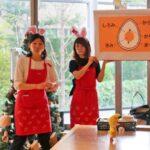 「イースター」で卵を学ぶ食育イベント/キユーピー