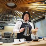 珈琲のおいしい入れ方 プロの講師が生配信/キーコーヒー