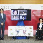 五輪選手村食堂の公募メニューが決定/東京2020組織委員会