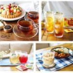 紅茶の最新トレンドを発信/三井農林