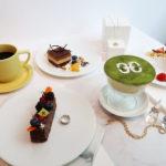 総額3億円ジュエリー 初常設店にカフェ併設/ヘリカルコード