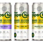 新アルコール飲料「トポチコ ハードセルツァー」まずは関西から/コカ・コーラ