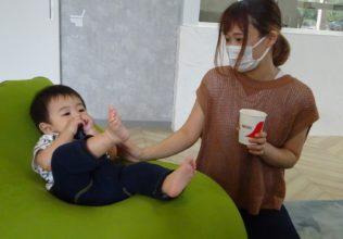 自分時間を気軽に 産後ケア施設でコーヒー提供/ネスレ日本